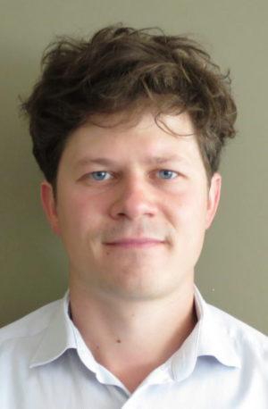 Sander Goethals, zelfstandig mechanisch ingenieur die klanten ondersteunt om hun mechanisch project of uitdaging succesvol te maken.