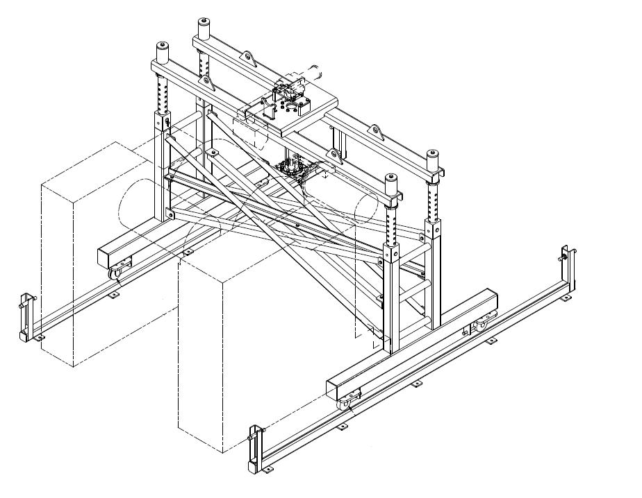 mechanisch ; constructie ; chassis
